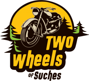 Two Wheels of Suches